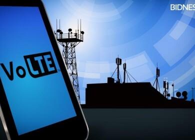 Интернет-звонки VoLTE