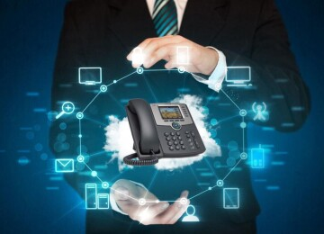 IP-телефония «Мои звонки»