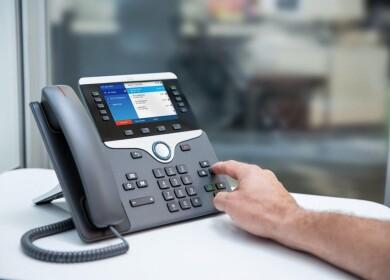 Что такое VoIP