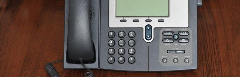 Как подключить SIP-телефон