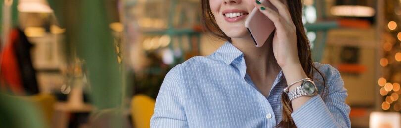Услуги «Интернет-звонки» от МТС